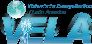 VELA Ministries International Logo